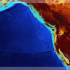 COVE Image: Global Topography 2