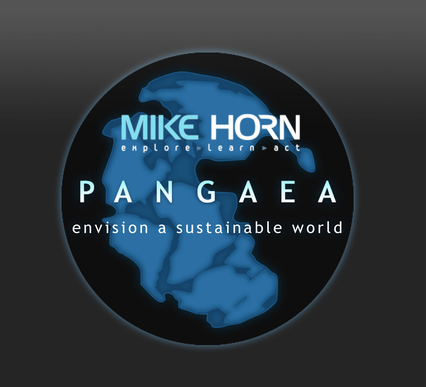 Pangaea Expedition Logo