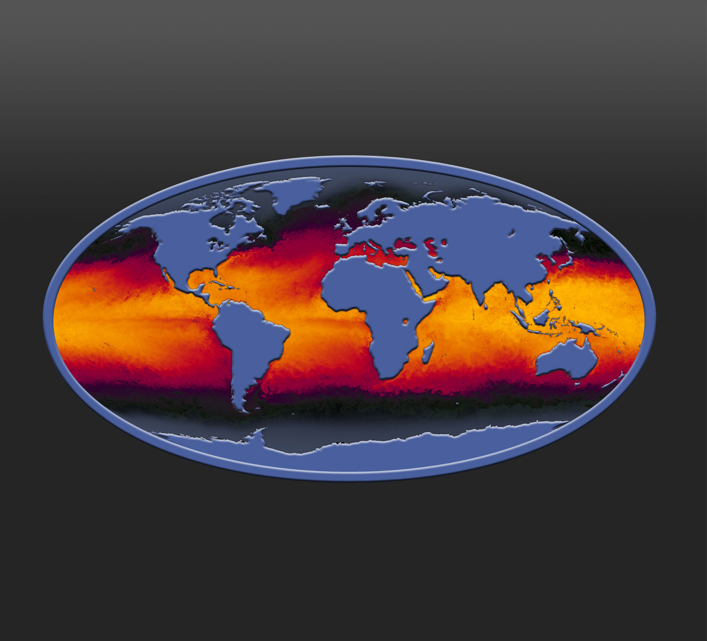 Program on Climate Change Logo