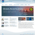 PMEL-NOAA Web Design