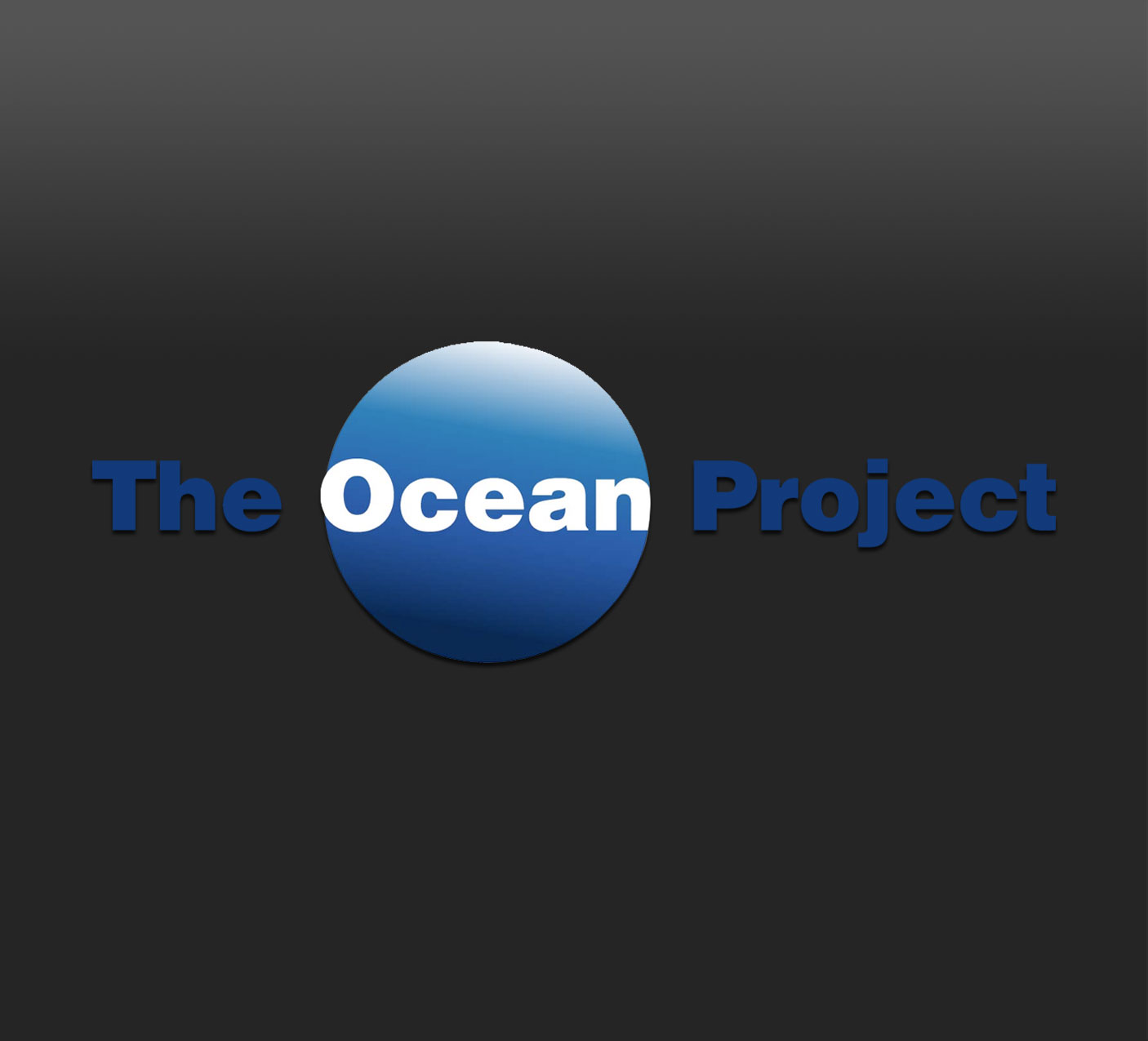 The Ocean Project Logo