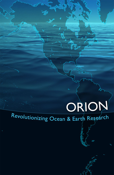 ORION OOI Poster Title