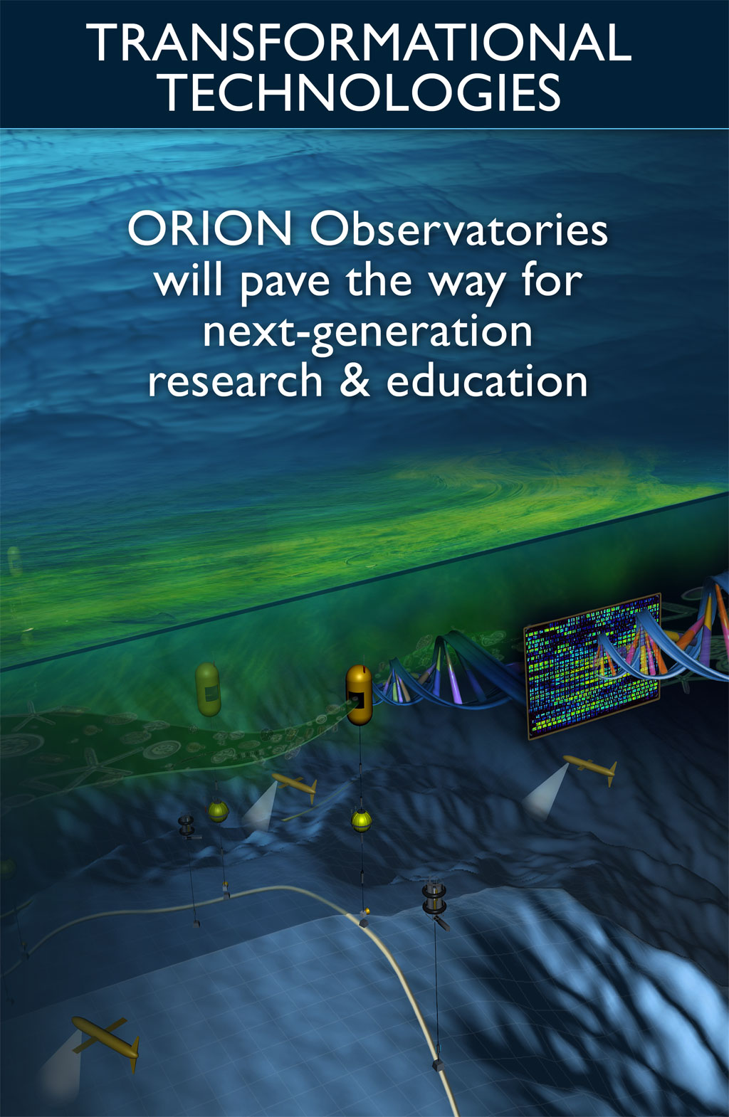 ORION OOI Poster Transformational
